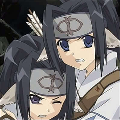 post آپ fav pair of twins
