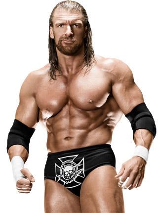 Triple H-Hot ou Not?