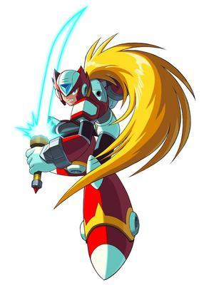 Post a video game character starting with Z.