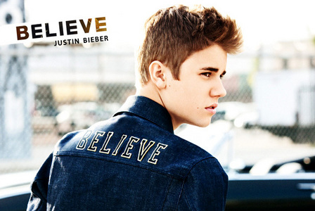 Post ur fav pic of justin from his new believe album. Props to every1 :)
