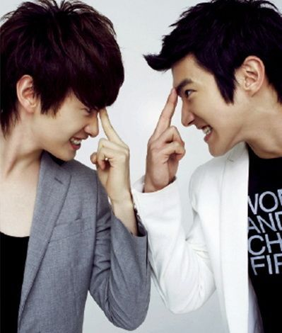 which suju and suju-m member do 你 hate the most ?