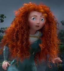 What had been Disney's inspiration in creating Brave and its main character, Merida? Merida is such a breakthrough in the typical princess character,she is so different from what princesses are usually pictured out to be.
