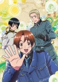 Where can I watch Hetalia World Series episode 4 english dub?