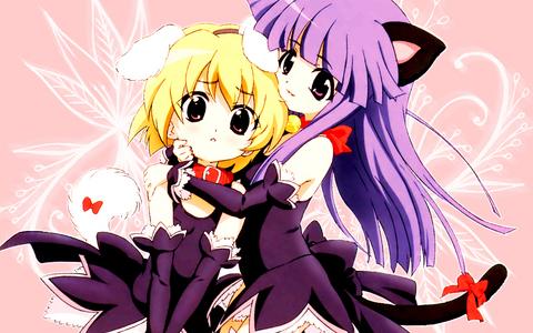 Horror Anime help!!!