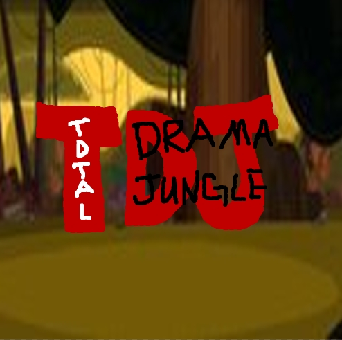 Contestants needed for Total Drama Jungle!