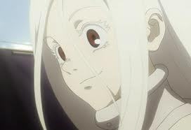 post a Anime character with a high voice ^^