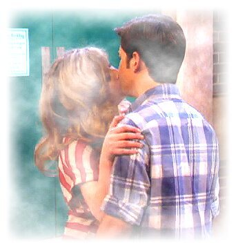 whats ur favorite seddie Kiss & why