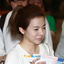 Post the worst looking (ugliest) pic...of your 가장 좋아하는 member. Be fair and honest