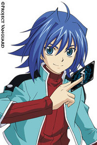 Cardfight Vanguard!