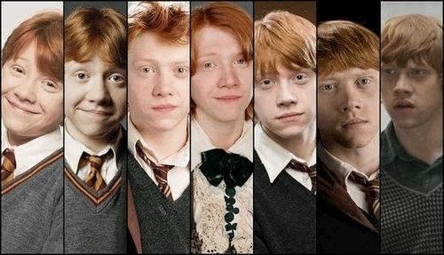 Ron Weasley - Harry Potter - Fanpop
