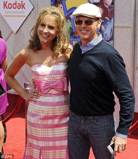 バービー and Ken ( Michael Keaton)