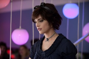 """""""Dude, I just got lucky in all fronts, because not only am I in Twilight, but the character's just so damn lovable."""""""