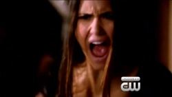 Elena screaming