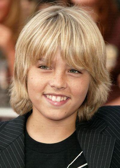 13 jaar old nathan