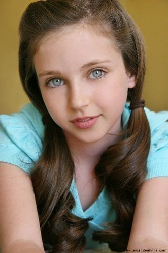 13 jaar old hannah