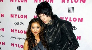 """I am very excited to say, last week I asked my girlfriend Brenda Song to marry me and she sinabi YES!"