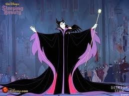 Maleficent, Sleeping Beauty (1959)