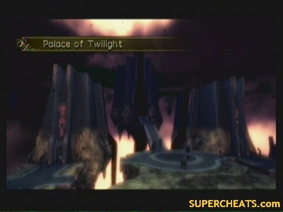 The Realm of Twilight