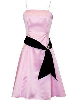 Rachel's dress