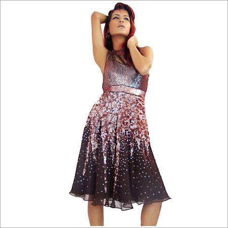 serena's dress