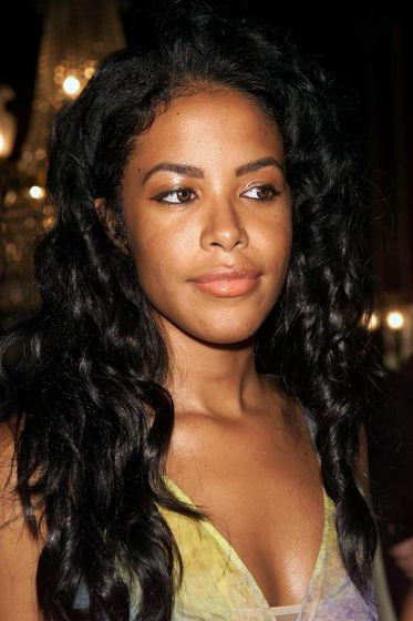 Forever, Aaliyah...