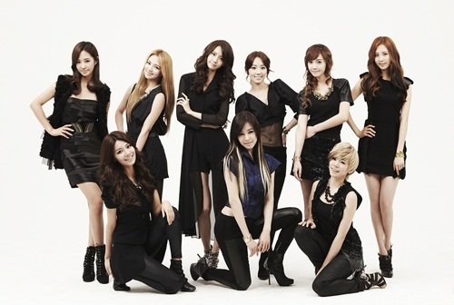 SNSD Becomes First Girl Group to Host Own Show - Girls