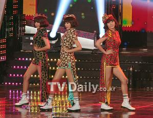 কমলা caramel(Kpop girl group)