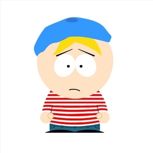 Butters the poet?