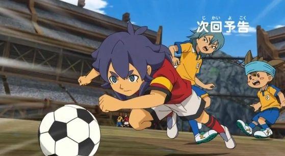 Kidokawa's captain
