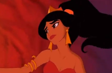 Disney Princess Movie Mistakes Aladin Princesses Disney Fanpop