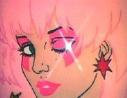 """Jem is freaking awesome!!! Amore her. Always thought she was pretty.""-DreamyGal"