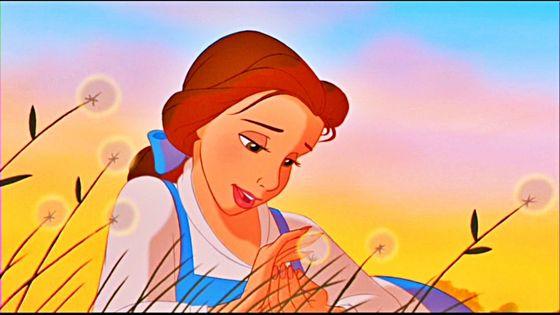 """""""BY FAR! Belle is breath taking""""-KataraLover"""