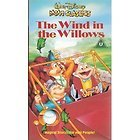 The Wind in the Willows (1949) VHS (1993)