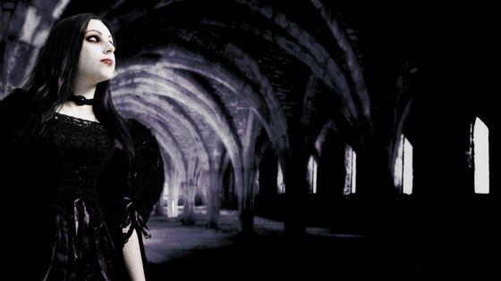 Mystirious Gothic
