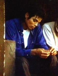 Michael is really depressed...he doesnt want Diane to leave him </3