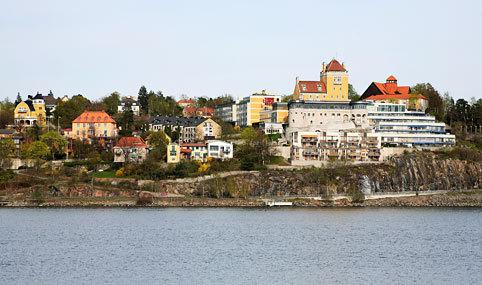 My hometown.