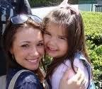 Madison with her other sister Dallas Lovato