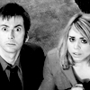 The Tenth Doctor and Rose is my OTP.