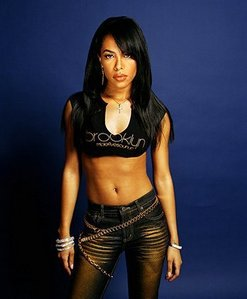 "'Washington Post' dubbed aaliyah ""Hip-Hop's Lady Di"""