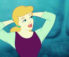 3. Cinderella