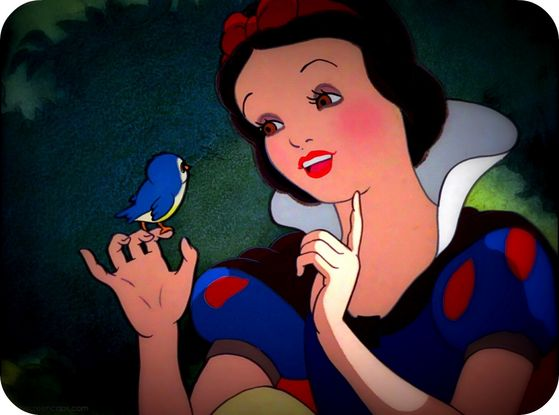 I do like Snow White, but she has no depth, especially in her eyes.There is nothing there, just a blank stare.