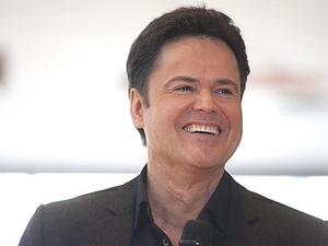 The Most amazing man alive, Donald Clark Osmond ♥♥♥♥♥