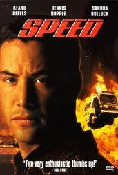 Speed DVD Front Cover