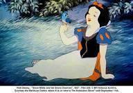 9. Snow White