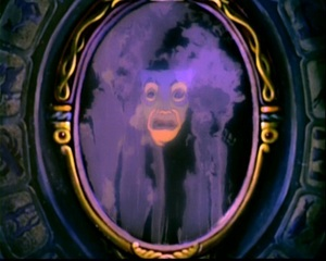 Magic mirror on the screen, who is the fairest one of all?