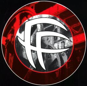 Fear Factory Logo.