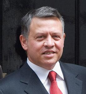 """The King """"Abdullah Bn- Alhosen"""""""