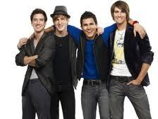 Big time rush!!