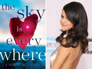 The Sky Is Everywhere With Sel<33