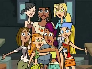 Which Total Drama Character Are You For S